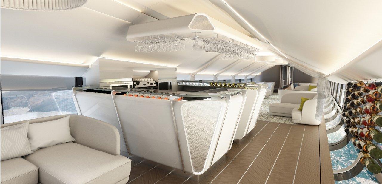 Airlander bar