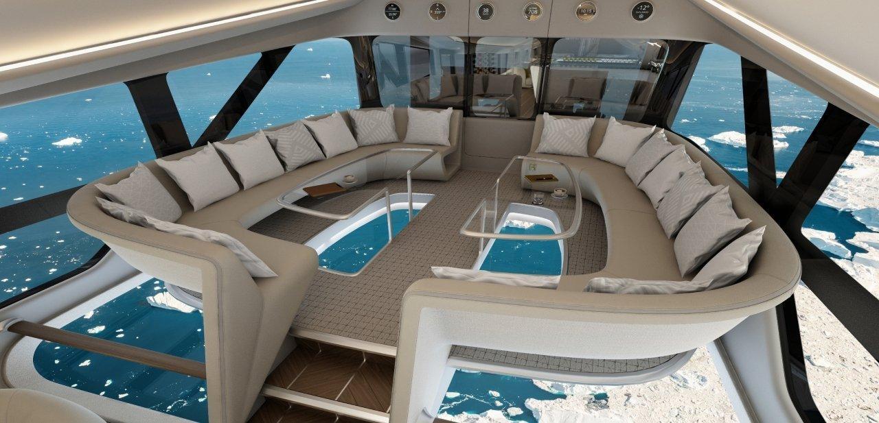 Airlander sala