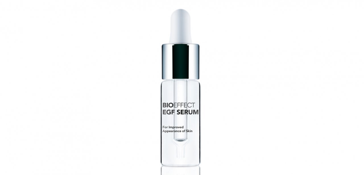 Bioeffect EGF Serum, frasco