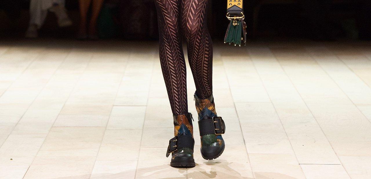 Botas bajas mujer Prorsum