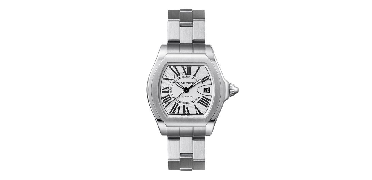 Cartier Roadster CRW6206017