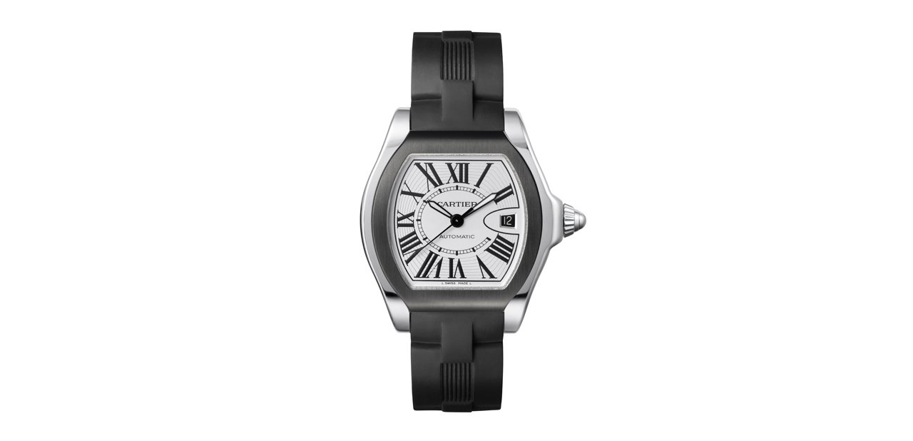 Cartier Roadster CRW6206018