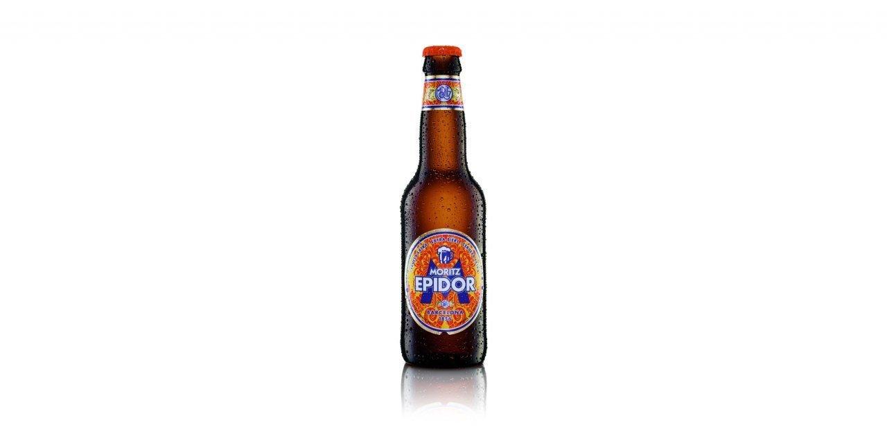 Cerveza Moritz Epidor