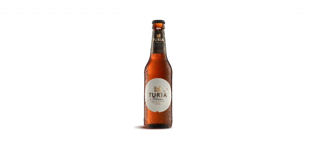 Cerveza Turia Marzen