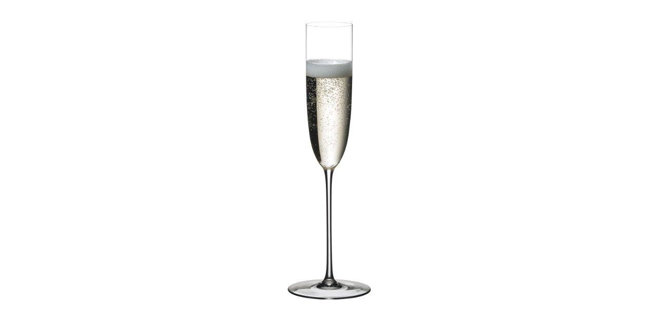 Copa de champán Riedel Superleggero