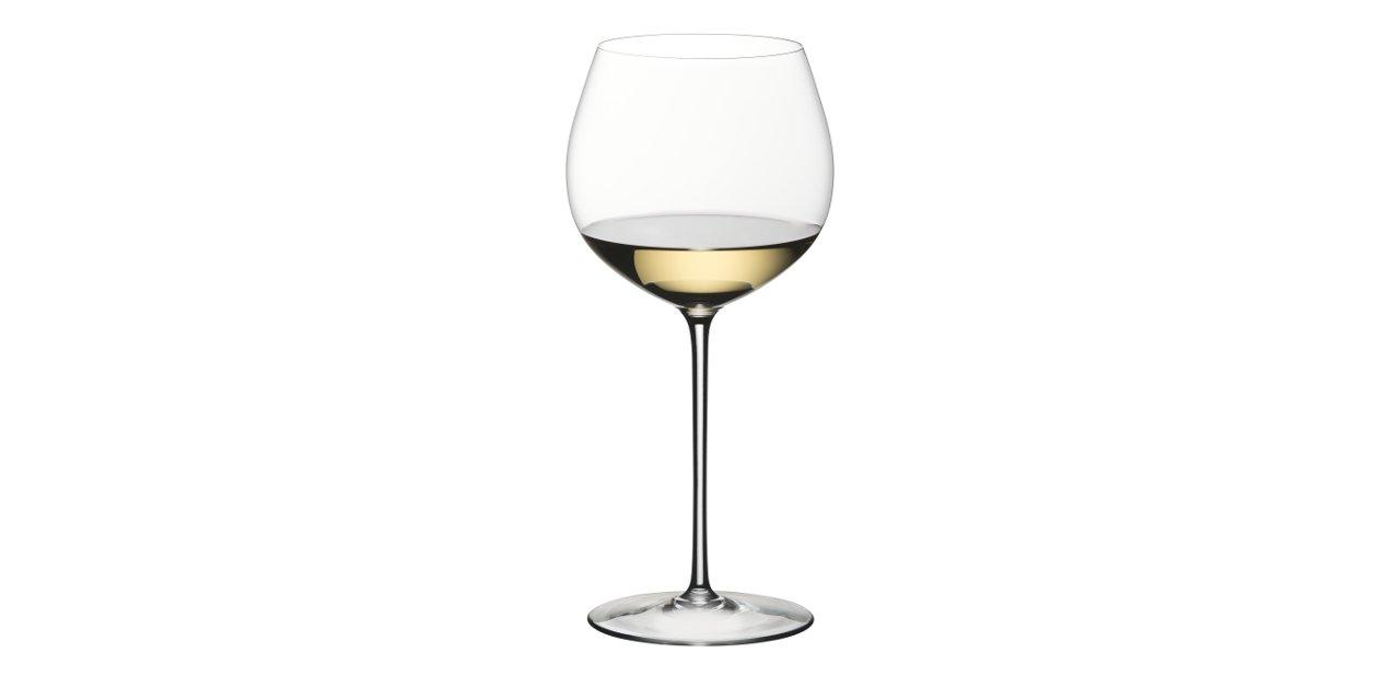 Copa de vino Superleggero de Riedel