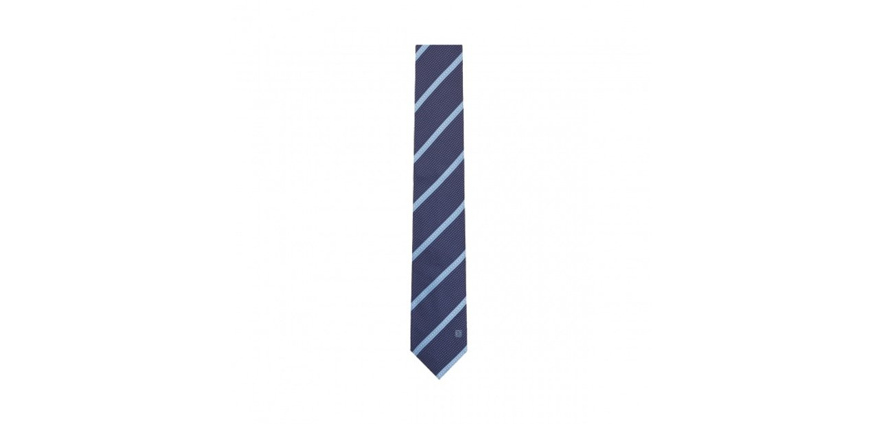 Corbata de líneas Loewe