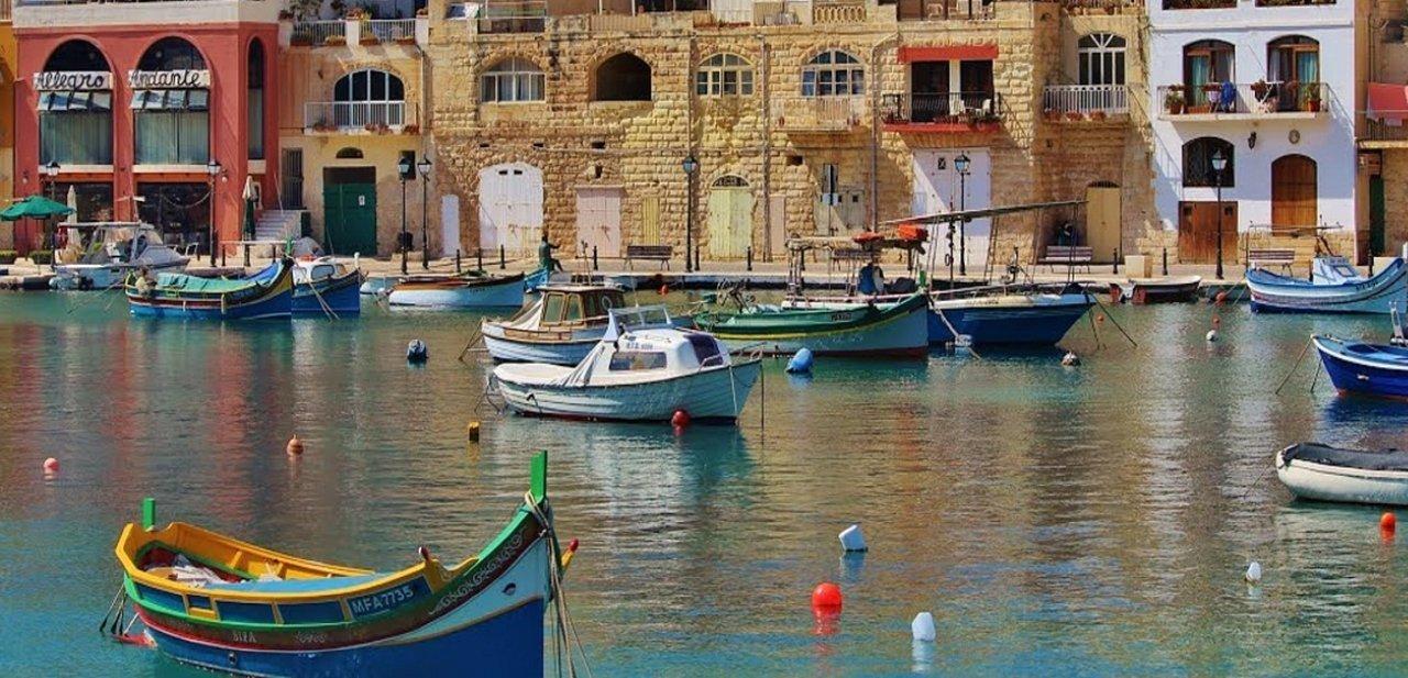 Curiosidades para viajar a Malta