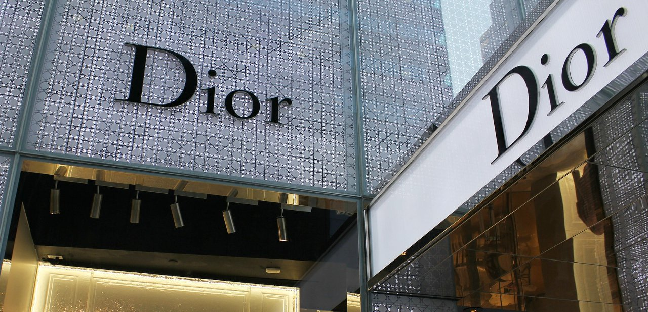 Dior marca