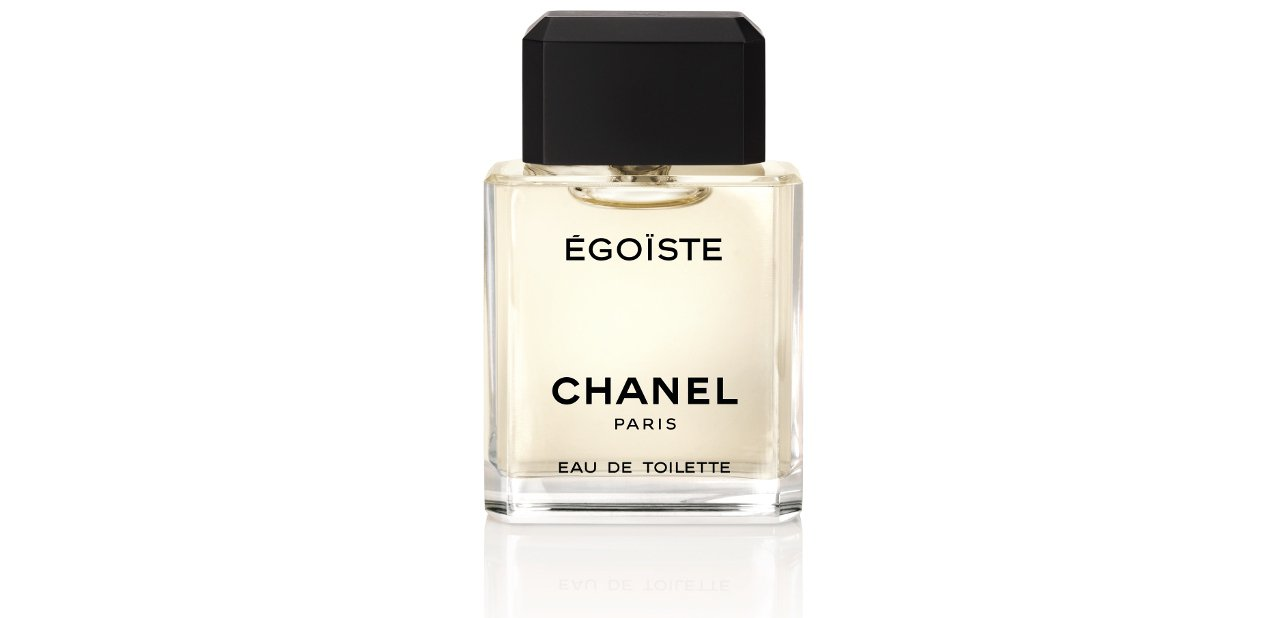 Égoïste Chanel
