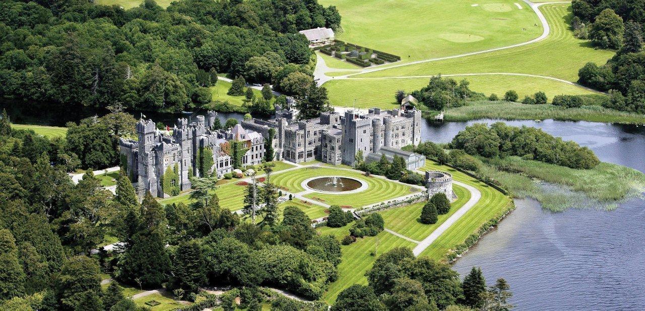 El Castillo Ashford