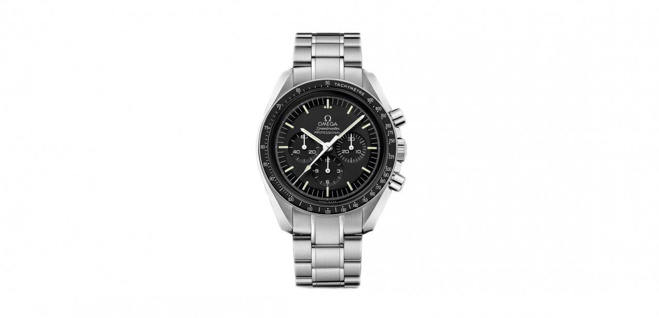 El reloj Omega Speedmaster Professional Moonwatch