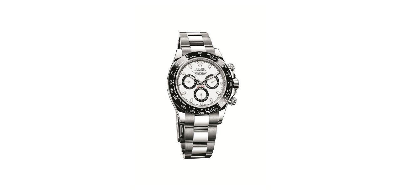 El reloj Rolex Cosmograph Daytona