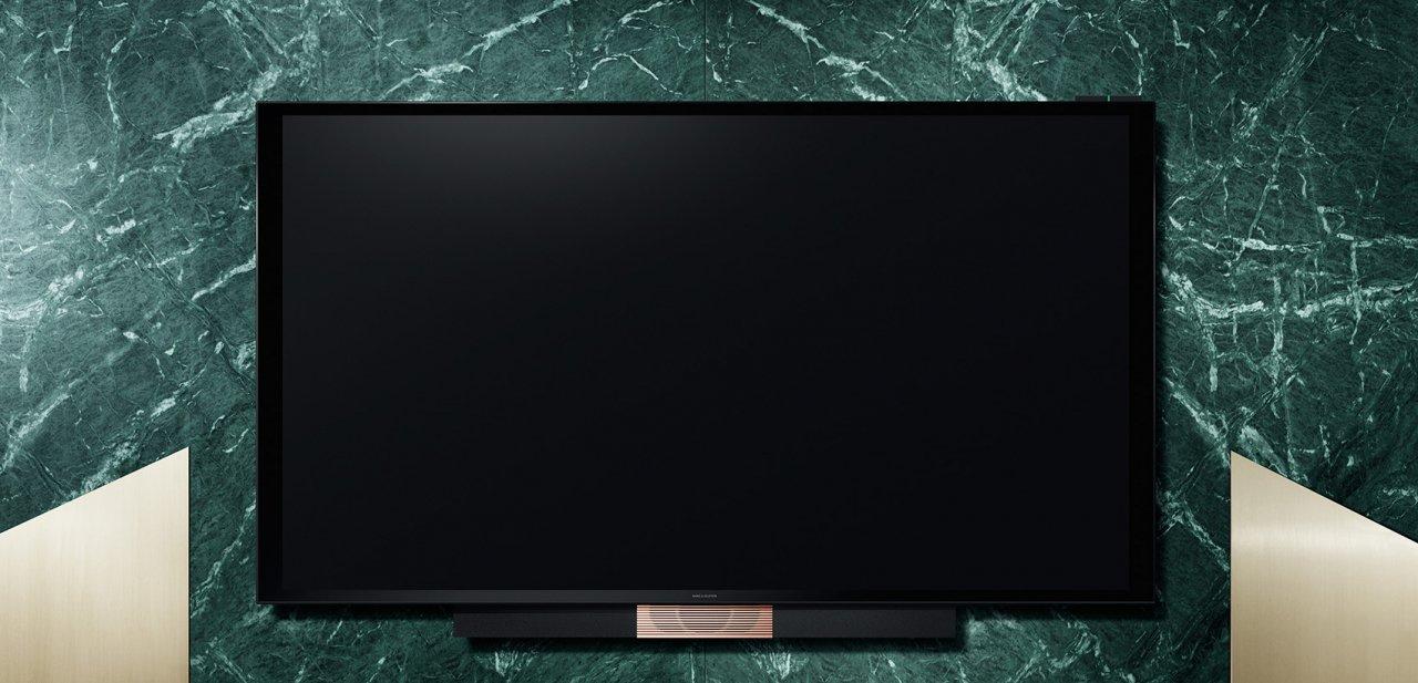El televisor BeoVision Avant
