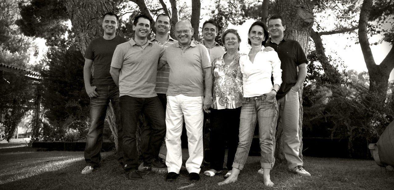 Familia Blanco