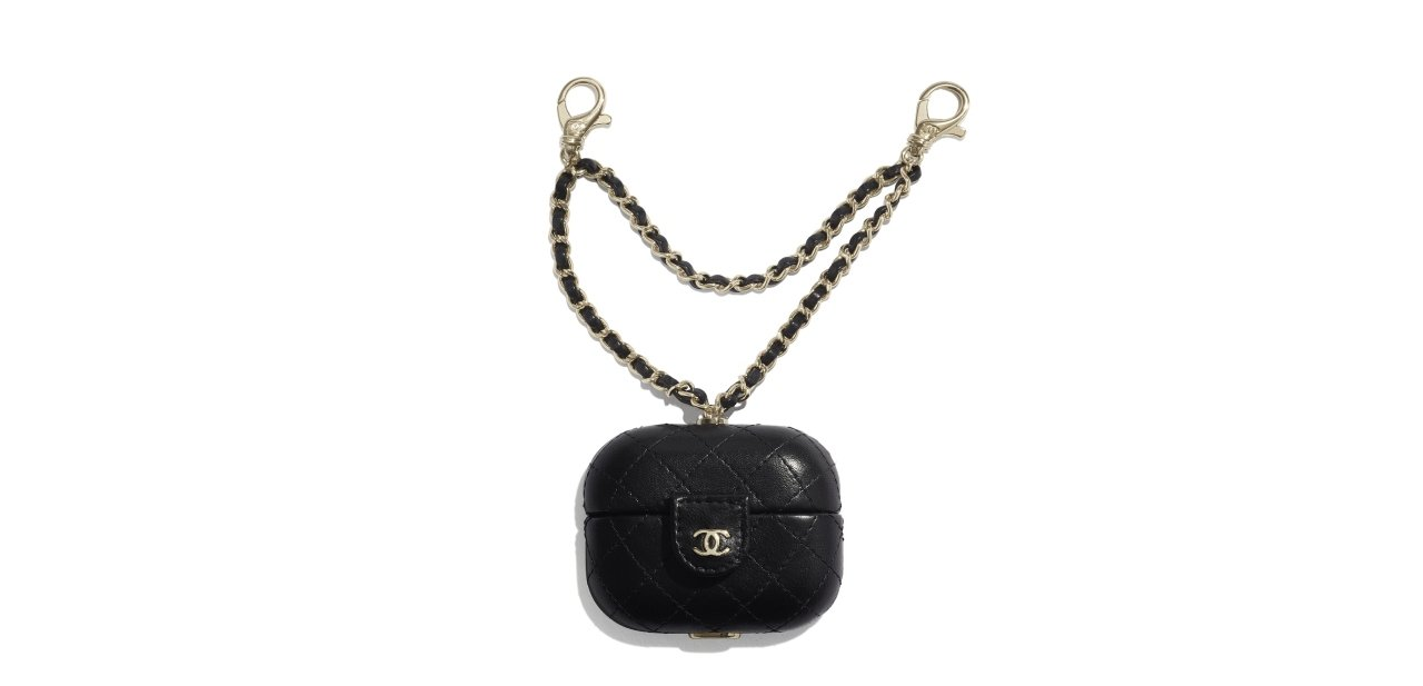 Funda AirPod Chanel