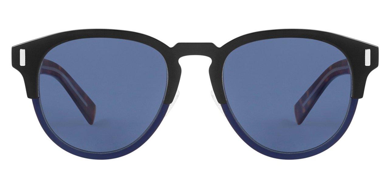 Gafas de sol azul oscuro BLACKTIE 2.OSK de Dior Homme