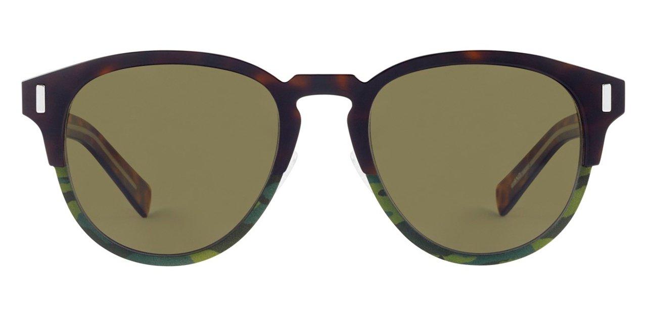 Gafas de sol camuflaje BLACKTIE 2.OSK de Dior Homme
