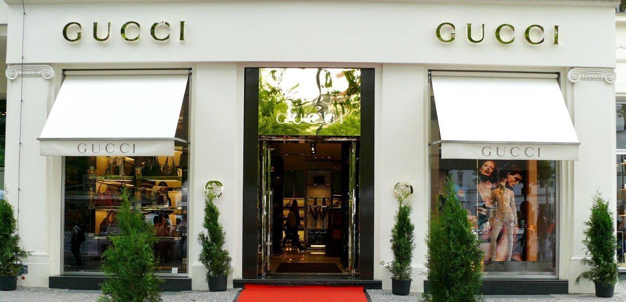 Gucci Marca