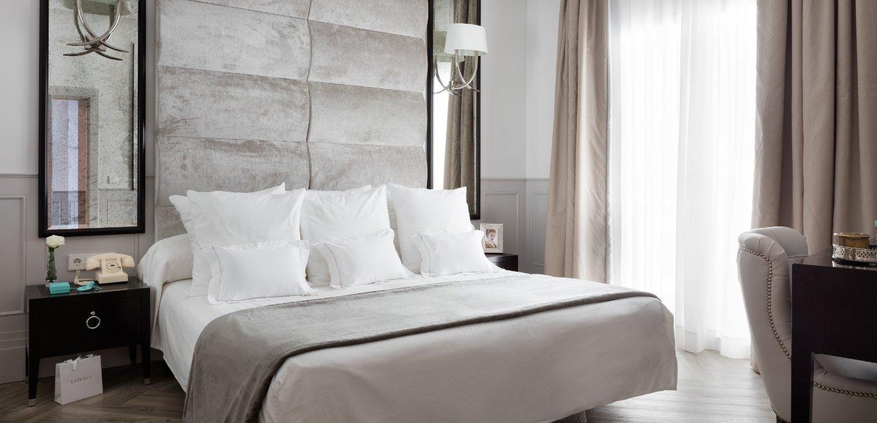 Hotel Es Vivé Ibiza