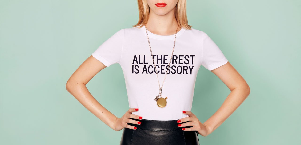 Imagen de la campaña Hermèsistible
