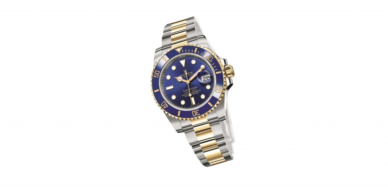 Imagen del Rolex Submariner Date