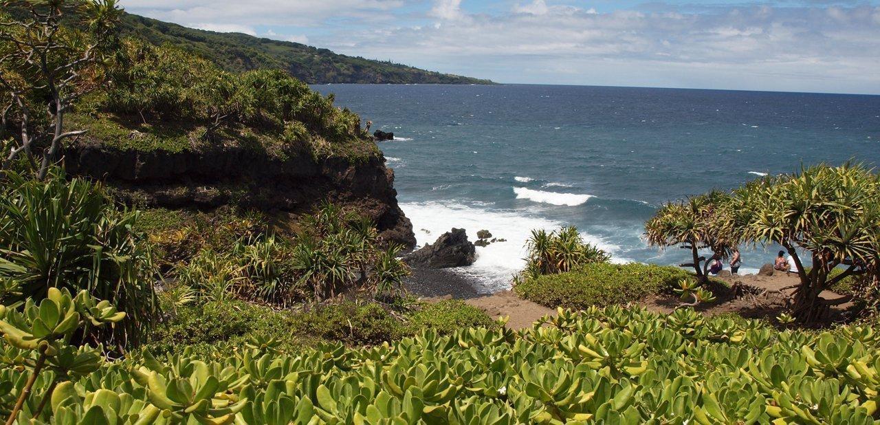 Isla de Maui, Hawái