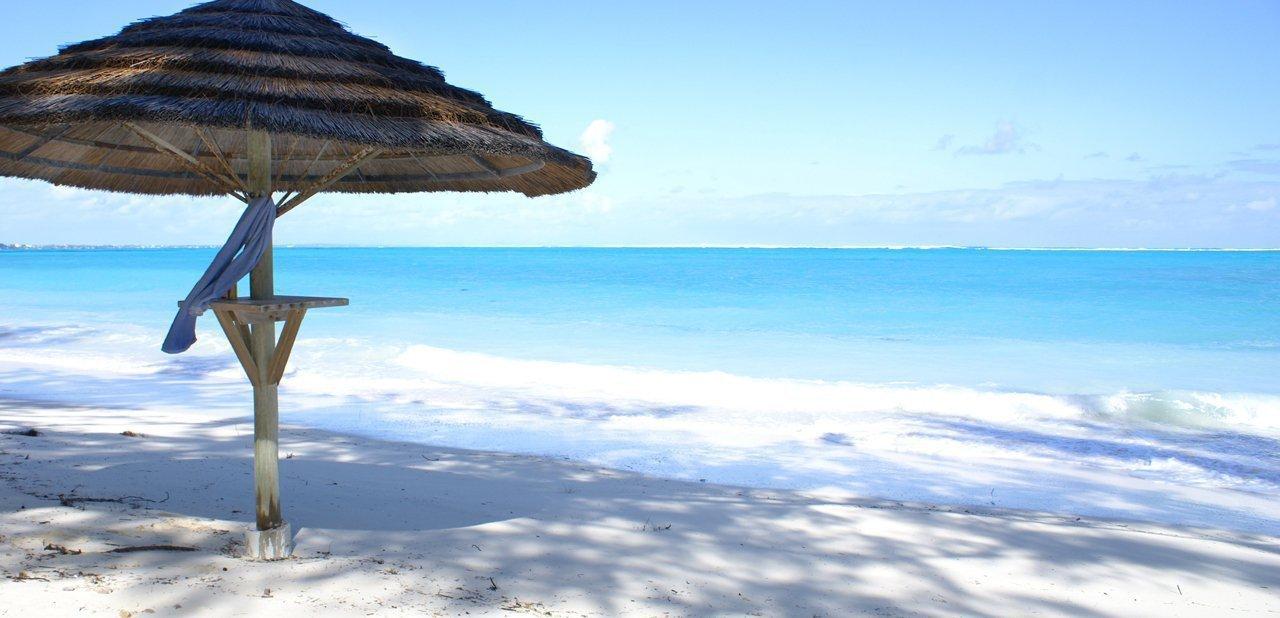 Isla de Providenciales, Islas Turcas y Caicos