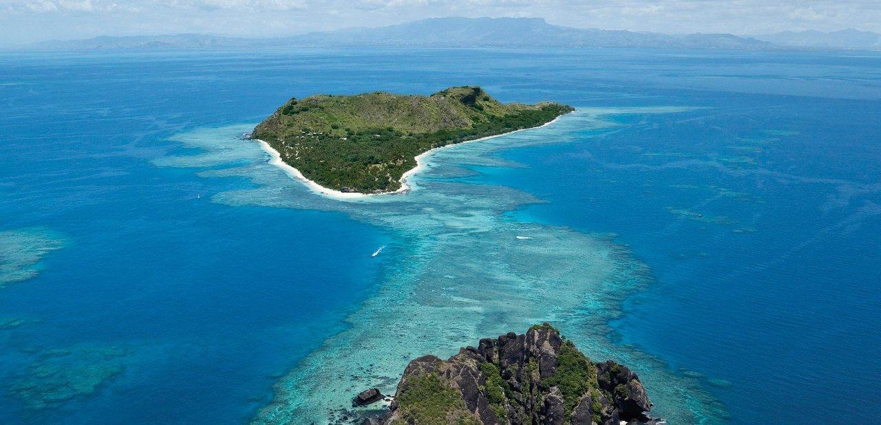 Isla de Vomo