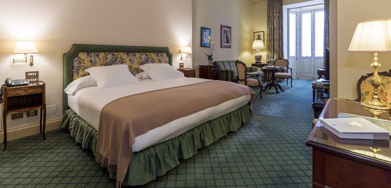 Junior Suite Hotel Orfila
