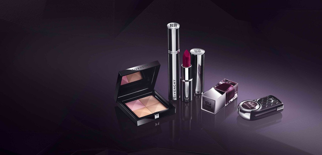Kit de maquillaje DS3 Givenchy Le Makeup