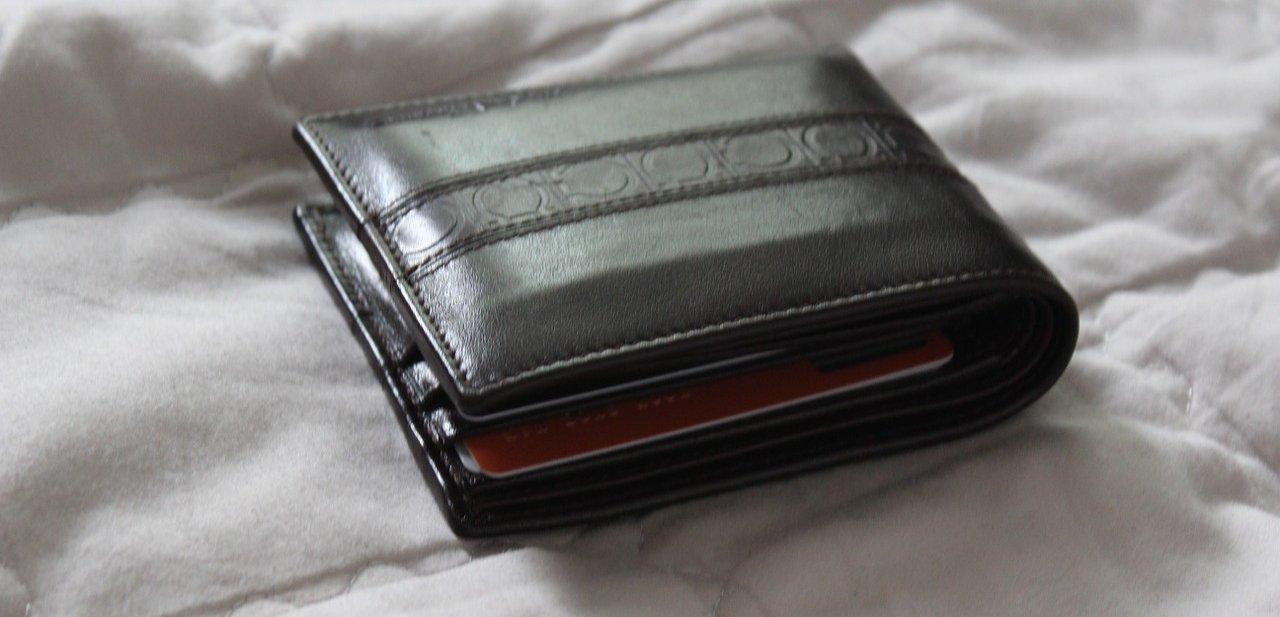 Accesorio billetera