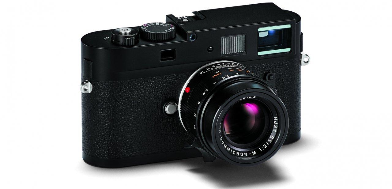 La Leica M Monochrom