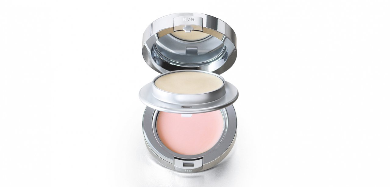 La Prairie Anti-Aging Eye and Lip Perfection à Porter abierto