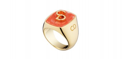 Lucky Dior, siete anillos repletos de simbolismo