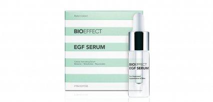 Bioeffect EGF Serum, el serum facial que transforma la piel