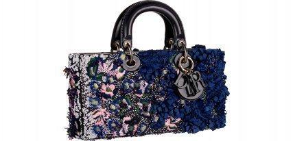 Bolsos Dior Runway, el accesorio estrella de la temporada