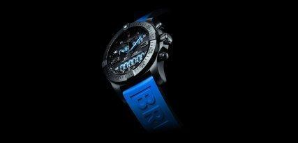 Breitling Exospace B55, un reloj conectado con enfoque diferenciado
