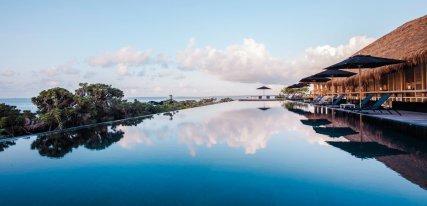 Los 3 mejores hoteles de lujo en Cancún