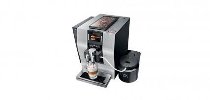 Jura Z6 Coffee Machine, la taza de café perfecta en tu cocina