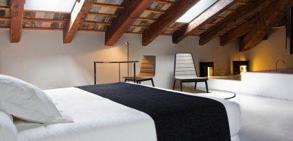 Caro Hotel, un hotel-monumento en Valencia