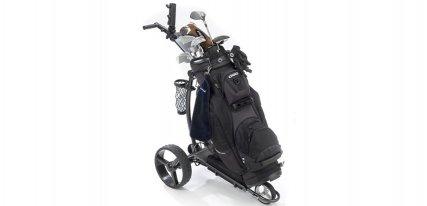 Carrito Golfideal Rider L2, tu compañero ideal en el campo