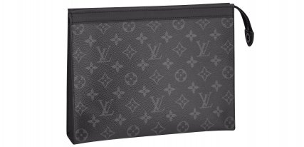 Carteras Louis Vuitton, decididamente masculinas