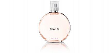 Chanel Chance Eau Vive, una cita con la suerte