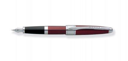 Cross Apogee, 'el frac de los bolígrafos'
