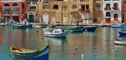 Viajar a Malta: las 5 curiosidades por las que debes ir