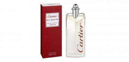 Cartier Déclaration, un perfume inspirado en la confianza