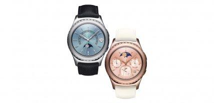 Samsung Gear S2, el clásico 'smartwatch'