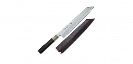 Suisin Tanryu Kiritsuke, un cuchillo de gran herencia