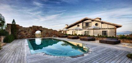 11 hoteles de ensueño en España